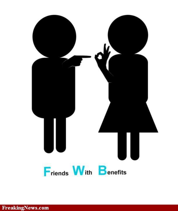 Fwb to relationship
