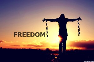 Freedom HD Wallpaper