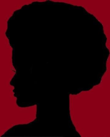 afrowoman